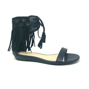 Very Volatile Womens Aubrey Dress Sandal Size 8
